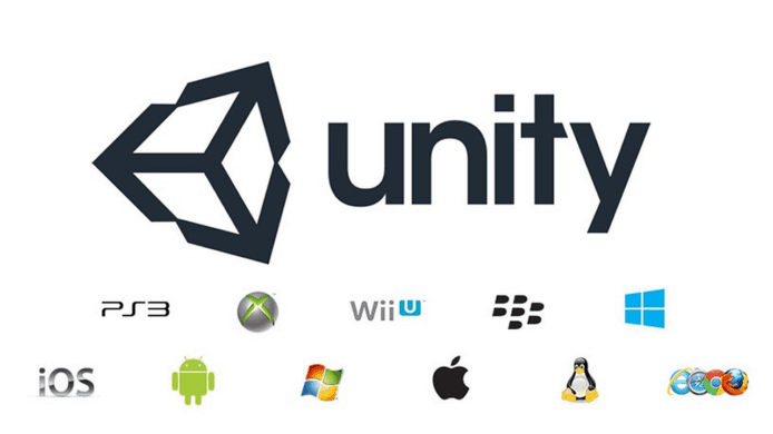 unity引擎