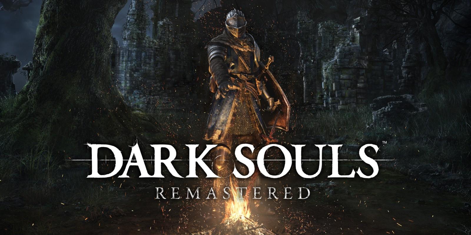 赞美太阳!拥有原版《黑暗之魂》的玩家可以升级至重制版