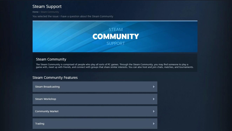 valve将协助游戏开发商管理游戏社群,推出全域管理服务