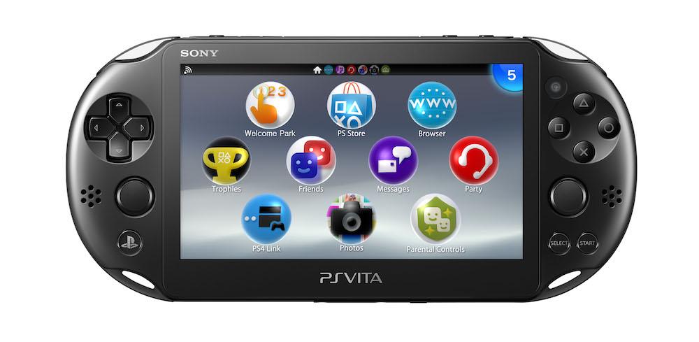 索尼:PS Vita即将停产,暂时没有开发后续机种的计划