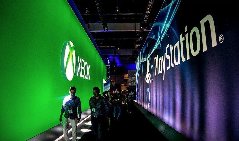 微软Xbox负责人:少了索尼的E3就没有像以前那么好了