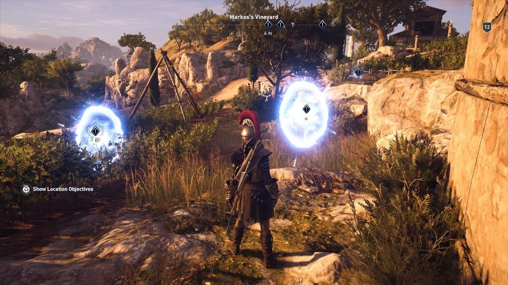 《刺客信条:奥赛德》玩家滥用故事创作模式刷经验 育碧官方承诺修正