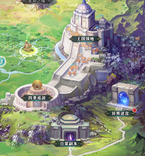 苍蓝断章异界迷宫玩法.png