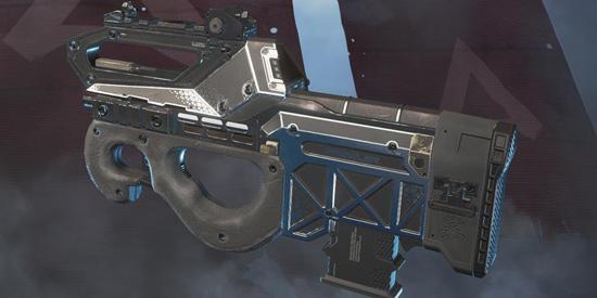 Apex英雄P90